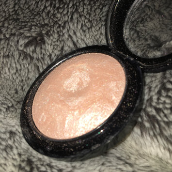 Photo of MAC Cosmetics Mineralize Skinfinish uploaded by Liv m.