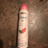 Dove Dry Spray Antiperspirant, Revive, 3.8 oz uploaded by Lisa M.