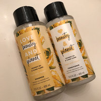 Love, Beauty & Planet Hope and Repair Conditioner Coconut Oil & Ylang Ylang uploaded by Desiree T.