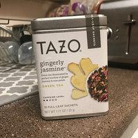 Tazo Gingerly Jasmine™ Green Tea uploaded by Jacqueline S.