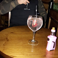 Beefeater London Dry Gin  uploaded by Ashlee B.