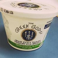 The Greek Gods Greek Yogurt Style Traditional Plain uploaded by Danielle K.