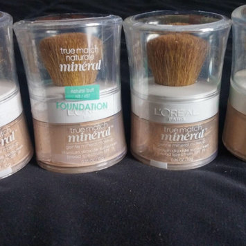 Photo of L'Oréal Paris True Match™ Mineral Foundation uploaded by Rama A.