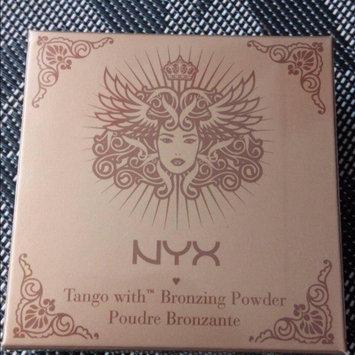 Photo of NYX Tango With Bronzing Powder uploaded by Rama A.