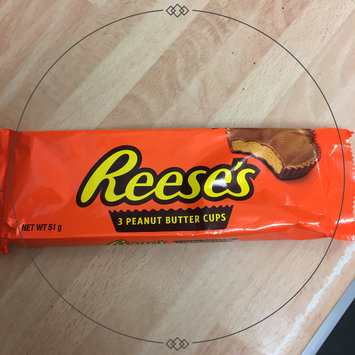 Photo of Reese's® Peanut Butter Cups Milk Chocolate uploaded by Charley F.