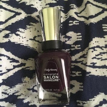 Photo of Sally Hansen® Complete Salon Manicure™ Nail Polish uploaded by Rachel L.