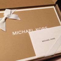 Michael Kors 'Parker' Chronograph Bracelet Watch Rose Gold uploaded by Chloe A.