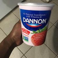 Light & Fit® Strawberry Nonfat Yogurt uploaded by Gbemi A.