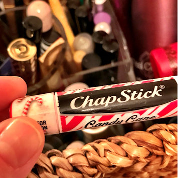 Photo of ChapStick® Seasonal Flavors Candy Cane uploaded by Jamie B.