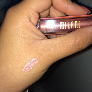 Photo of Milani Matte Metallic Lip Creme uploaded by Emily M.