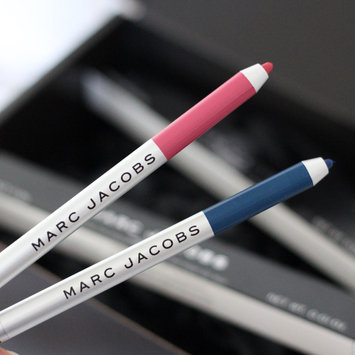 Photo of Marc Jacobs Highliner Matte Gel Eye Crayon uploaded by Alice D.