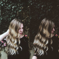 Oribe Gold Lust Repair And Restore Shampoo uploaded by Meghan L.