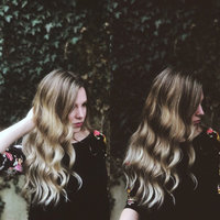 Oribe Gold Lust Repair And Restore Conditioner uploaded by Meghan L.