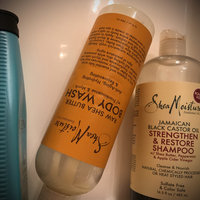 SheaMoisture Raw Shea Butter Body Wash uploaded by Jessica C.