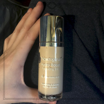 Photo of Neutrogena® Hydro Boost Hydrating Tint uploaded by Shayna B.