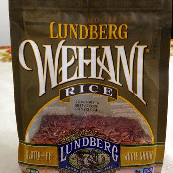 Photo of Lundberg Wehani® Whole Grain Rice 16 oz uploaded by Nka k.