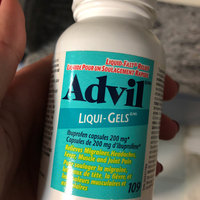 Advil® Tablets 200mg uploaded by L Z.