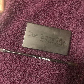 Photo of The BrowGal Convertible Brow, 02 Medium Hair uploaded by Kiersten N.