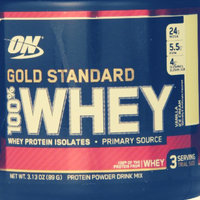 Optimum Nutrition Gold Standard 100% Whey Protein Chocolate Peanut Butter uploaded by Danielle K.