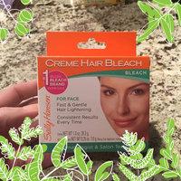 Sally Hansen® Creme Hair Bleach for Face uploaded by Shana S.