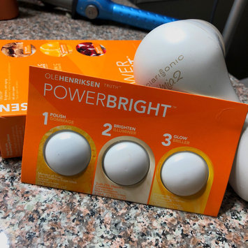 Photo of OLEHENRIKSEN Power Bright™ uploaded by Jillian D.