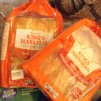King's Hawaiian Original Hawaiian Sweet Rolls uploaded by Mookie M.