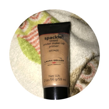 Photo of Laura Geller Beauty Spackle Tinted Under Make-up Primer uploaded by Justina V.