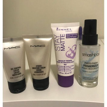 Photo uploaded to Rimmel Stay Matte Primer by Yahaira O.
