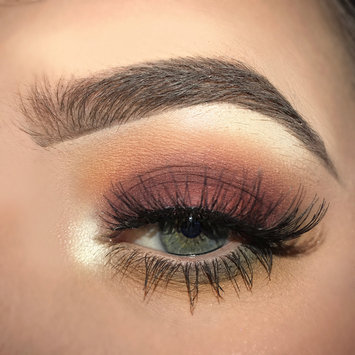 Photo of Salon Perfect Perfectly Natural Multi Pack Eyelashes, 614 Black, 4 pr uploaded by Kylie G.