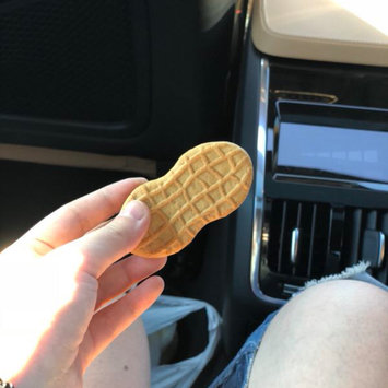 Photo of Nabisco Nutter Butter Sandwich Cookies - Real Peanut Butter uploaded by Aliceegg W.