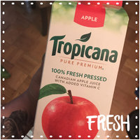 Tropicana® Pure Premium Apple uploaded by Sarah T.