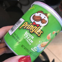 Pringles® Grab & Go Sour Cream & Onion uploaded by Anahit P.