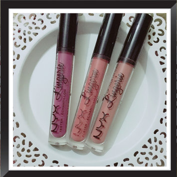 Photo of NYX Xtreme Lip Cream uploaded by Sara A.