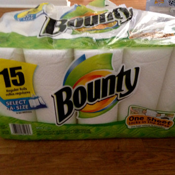 Photo of Bounty® Paper Towels uploaded by Nka k.