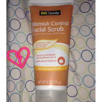 DG Body Medicated Apricot Scrub - 6 oz uploaded by Hope B.