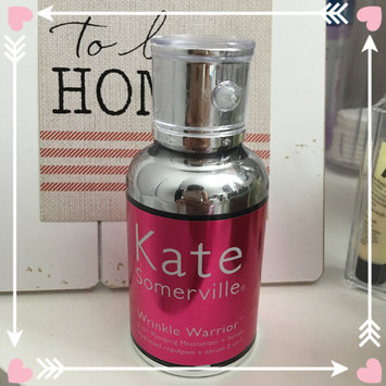 Photo of Kate Somerville Wrinkle Warrior 2-in-1 Plumping Moisturizer + Serum uploaded by Mayra R.