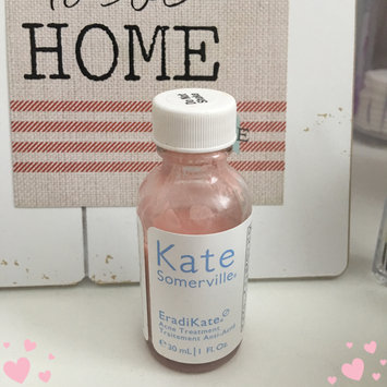 Photo of Kate Somerville EradiKate Acne Treatment uploaded by Mayra R.
