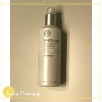 The Face Shop - White Seed Brightening Toner 145ml 145ml uploaded by Himali B.