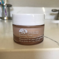 Origins Starting Over Age-erasing eye cream with Mimosa uploaded by Brianne M.