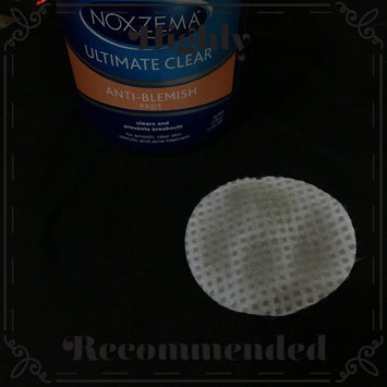 Photo of Noxzema Ultimate Clear Anti-Blemish Pads uploaded by Holly H.