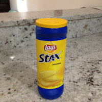 LAY'S® STAX Original Potato Crisps uploaded by Nka k.