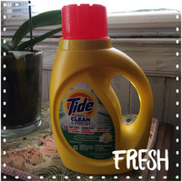 Tide Simply Clean And Fresh Liquid Daybreak Fresh Laundry Detergent uploaded by Jill R.