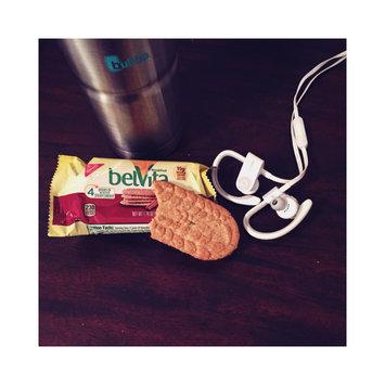 Photo of belVita Breakfast Biscuits Cinnamon Brown Sugar uploaded by Stephanie G.