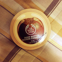The Body Shop Body Butter, Shea, 6.75 oz uploaded by Ayah S.