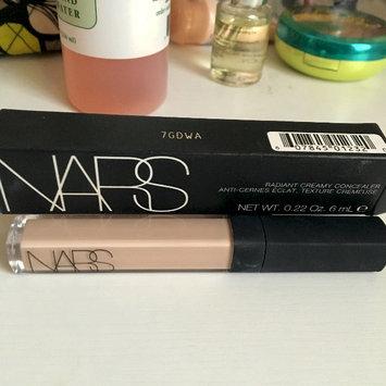 Photo of NARS Radiant Creamy Concealer uploaded by Kayla G.
