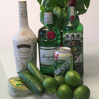 Tanqueray London Dry Gin uploaded by Jennifer L.