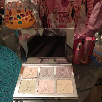 Photo of Jeffree Star Skin Frost uploaded by Natalie O.