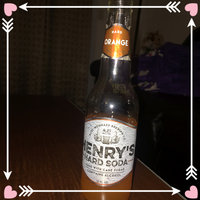 Henry's Hard Soda™ Hard Cherry Cola 12 fl. oz. Bottle uploaded by Olga T.