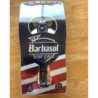 Barbasol® Ultra 6 Plus Razor uploaded by Trang D.