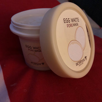 Photo of Skin Food SkinFood Egg White Pore Mask, 2.40 Ounce uploaded by Sarah P.